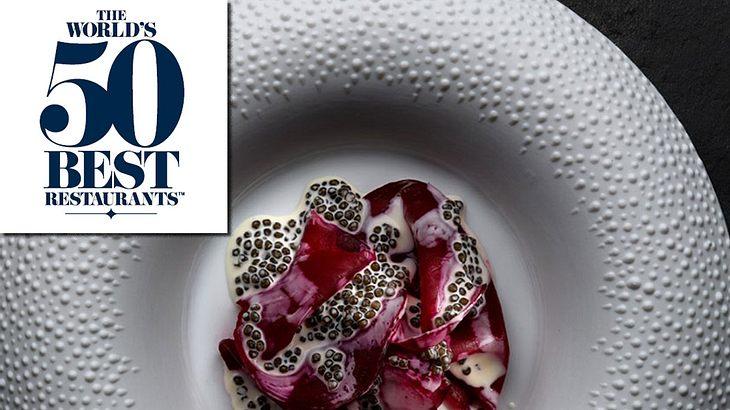 Die 50 besten Restaurants der Welt 2019