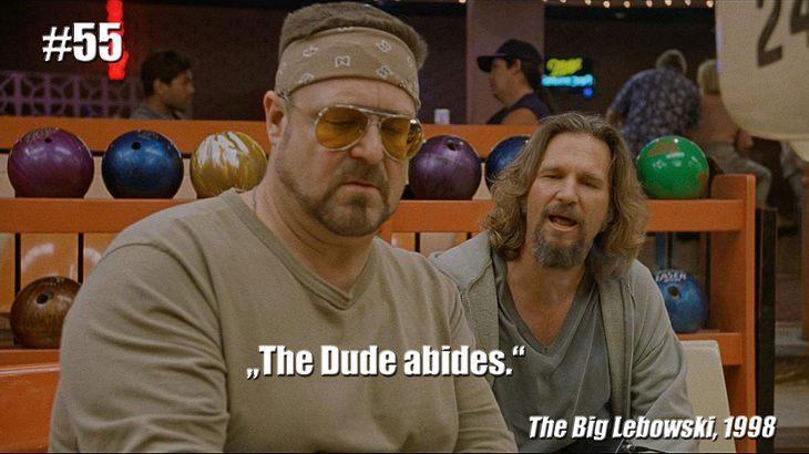 The Big Lebowski (1995)