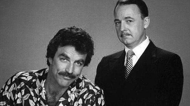 Magnum-Schauspieler John Hillerman gestorben