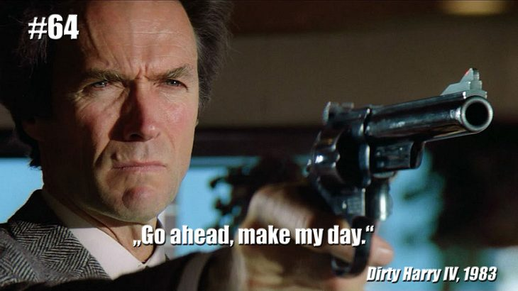 Dirty Harry IV (1983)