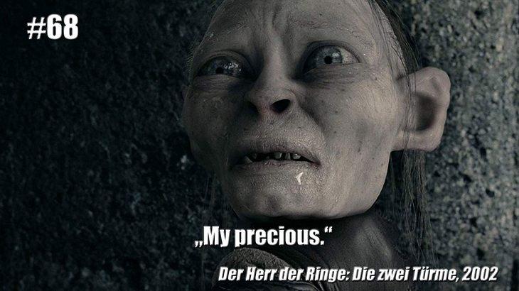 Der Herr der Ringe: Die zwei Türme (2002)
