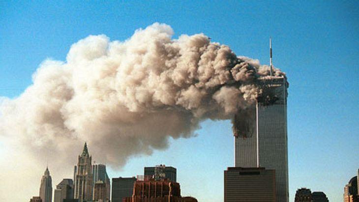 Terror vom 11. September 2001.