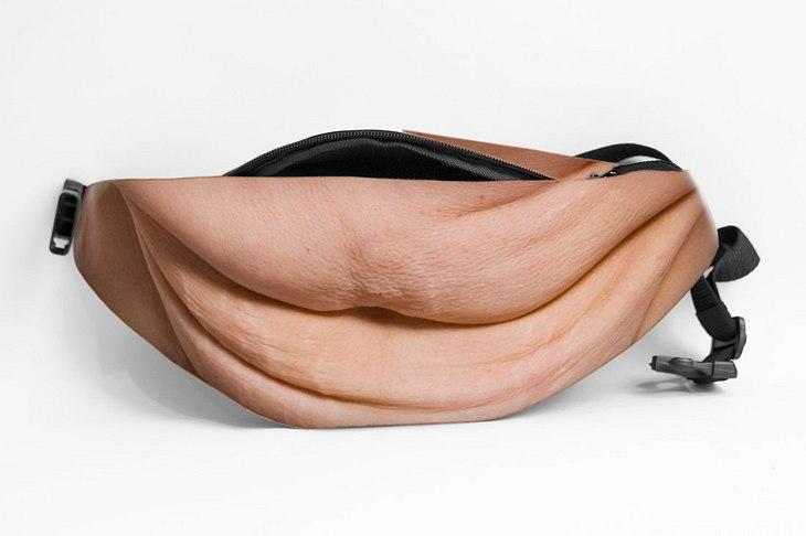 dadbag die bauch bauchtasche f r m nner m nnersache. Black Bedroom Furniture Sets. Home Design Ideas