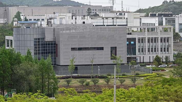 US-Regierung prüft Hinweise: Stammt das Coronavirus aus chinesischem Bio-Labor? - Foto: GettyImages/HECTOR RETAMAL