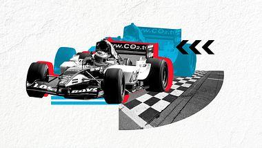 Formel 1 - Foto: iStock