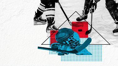 NHL-Livestream: Hier siehst du die National Hockey League live