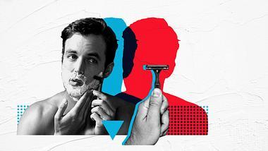 9 Dinge, die man(n) über die Rasur wissen muss