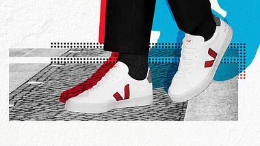 Veja-Sneaker - Foto: iStock / Veja