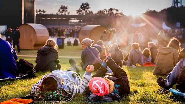 A Summer's Tale - ein Festival für die ganze Familie