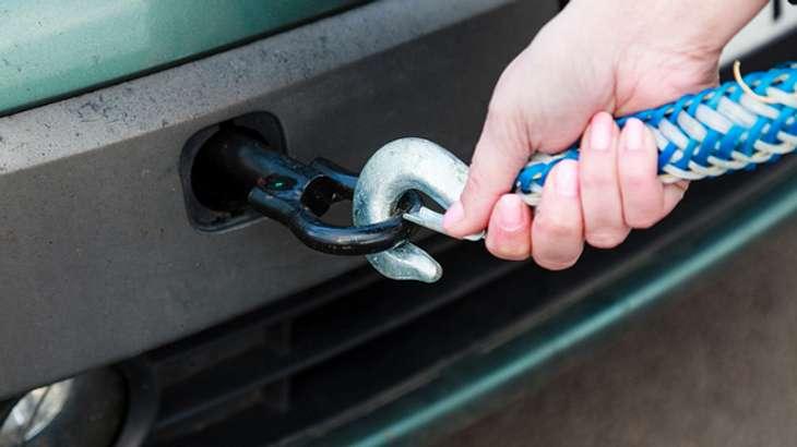 Darum solltest du Alufolie um deinen Autoschlüssel wickeln