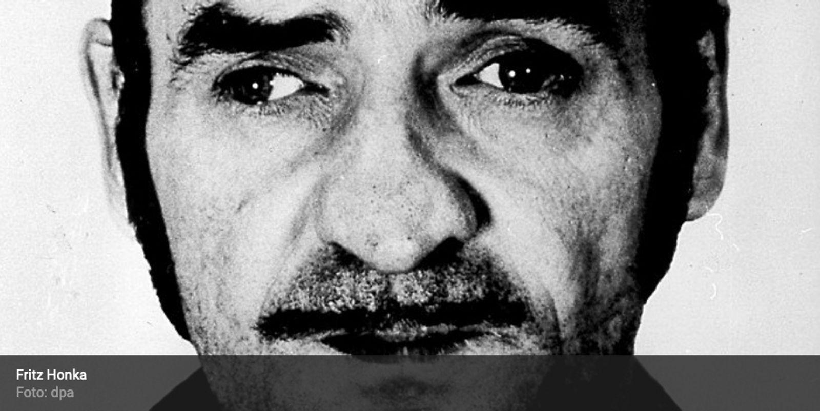 Fritz Honka Der Killer von St. Pauli   Männersache