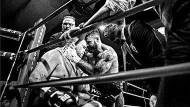 Nach tödlichem Knockout: Das sagt Gegner Adam Braidwood über das Ringdrama