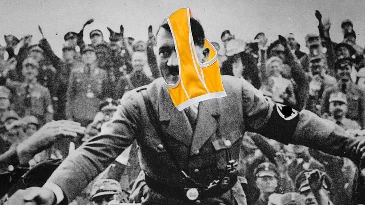 Hitlers Unterhosen werden versteigert