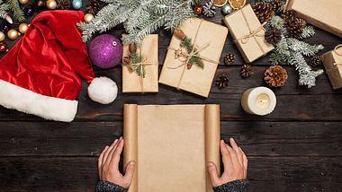 Adventkalender für Männer - Foto: iStock/KucherAV