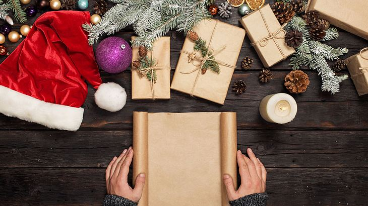 Adventkalender für Männer