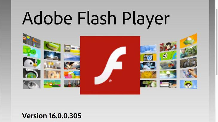 Erst Paint, nun Flash: Adobe entwickelt das Programm ab Ende 2020 nicht mehr weiter