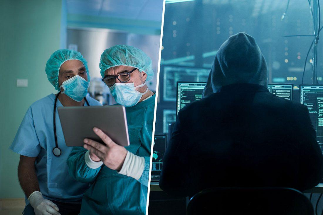Können Operationssääle gehackt werden?