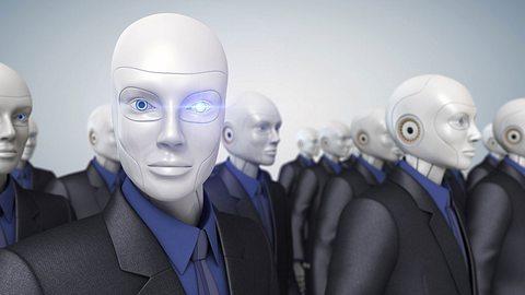 Facebook schaltet AI ab, nachdem diese sich selbstständig gemacht hat