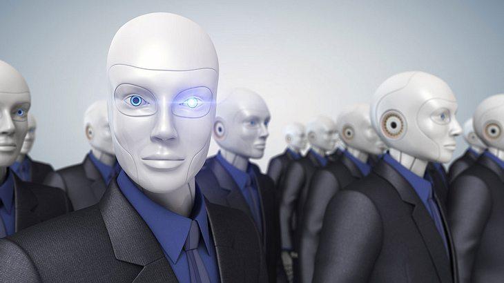 Facebook schaltet künstliche Intelligenz ab, nachdem diese eine eigene Sprache entwickelt hat
