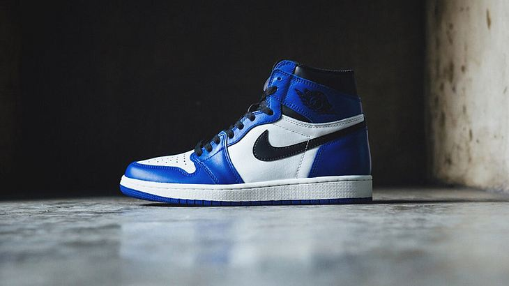 "Im März: Release des Air Jordan 1 Retro High OG ""Game Royal"" steht an"