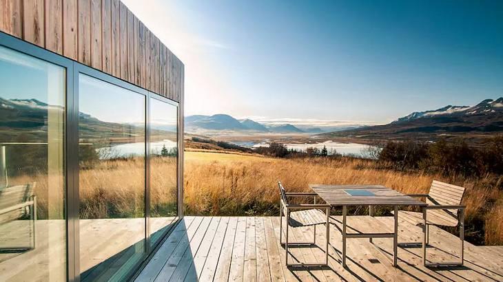 Spanien, England, Italien: Die 9 beliebtesten Airbnb-Unterkünfte in Europa im Video