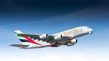Die 10 sichersten Fluggesellschaften der Welt