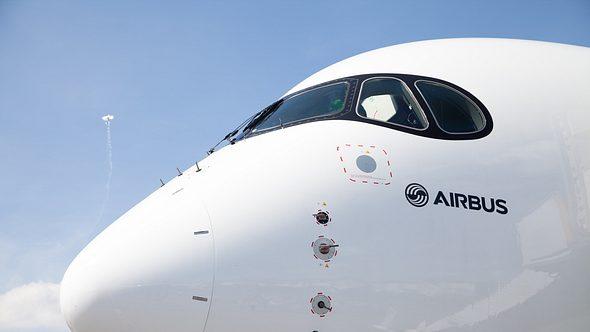 Corona-Krise: Airbus will 15.000 Arbeitsplätze streichen
