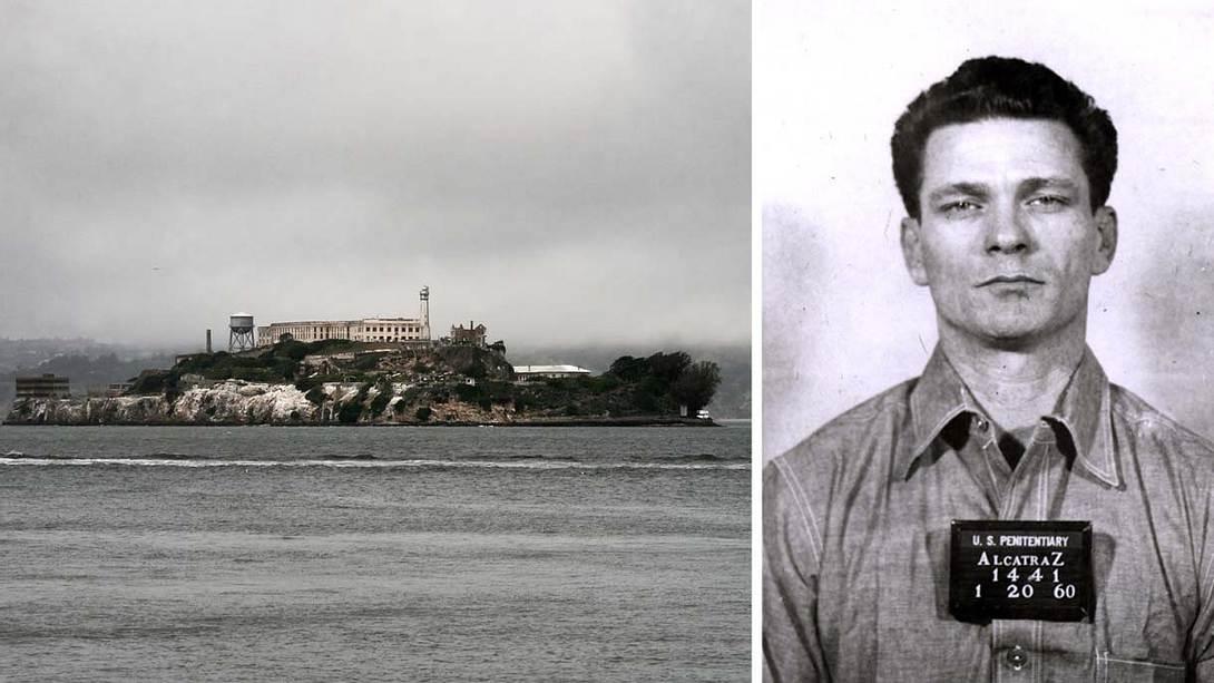 Geflohener Alcatraz-Häftling schreibt Brief ans FBI - Foto: FBI, iStock/redhumv/THEPALMER - Montage: Männersache