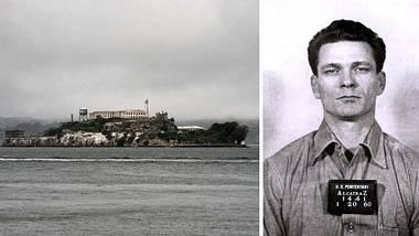 Geflohener Alcatraz-Häftling schreibt Brief ans FBI