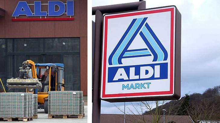Aldi Nord will Wohnungen bauen