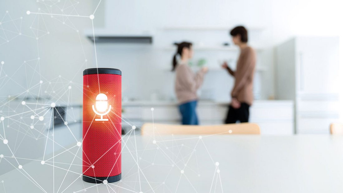 Smart Home Geräte sind auf dem Vormarsch
