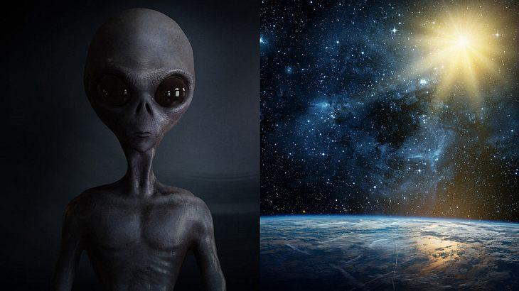 Deutsche Experten warnen: Aliens könnten Apokalypse per E-Mail heraufbeschwören