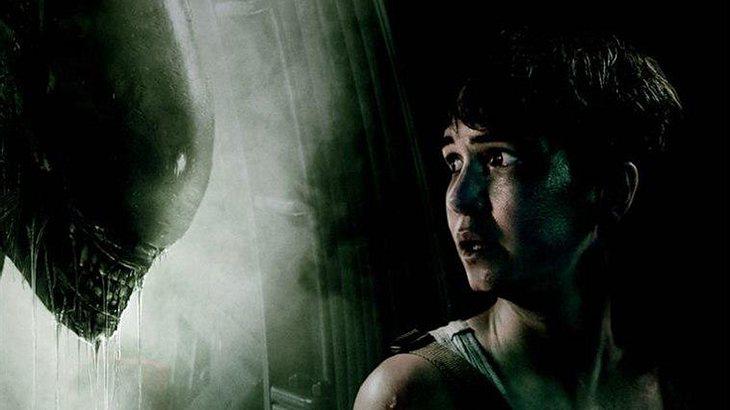 """Das """"Alien"""" in mir: Wie der Xenomorph letztendlich zur perfekten und ausgeklügelten Kampfmaschine wurde, verrät Ridley Scott in """"Alien: Covenant"""""""