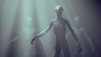 Ex-Pentagon-Experte bestätigt: Aliens haben die Erde besucht