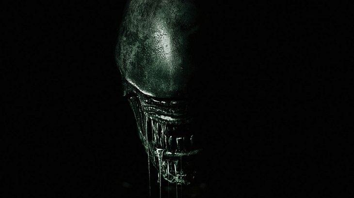 """""""Alien: Covenant"""": Ein neuer Teil der Saga kehrt auf die Kinoleinwände zurück"""