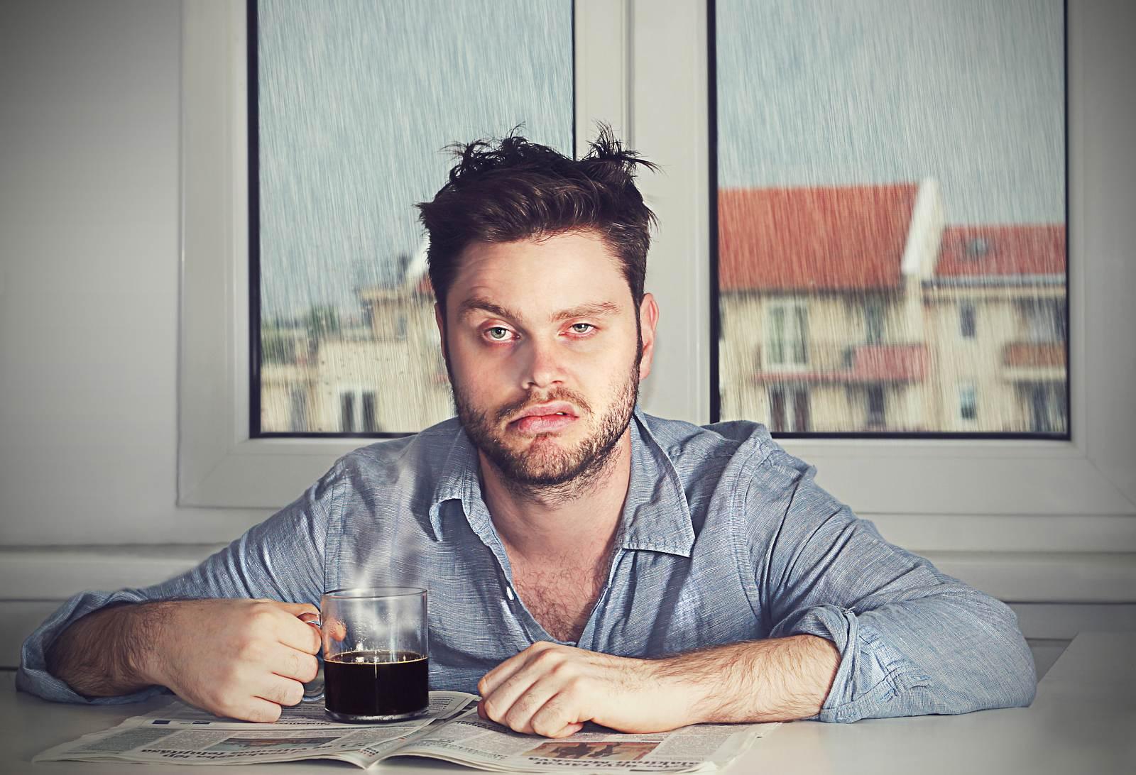 Alkoholpause: Das passiert schon nach einem Monat mit deinem Körper!