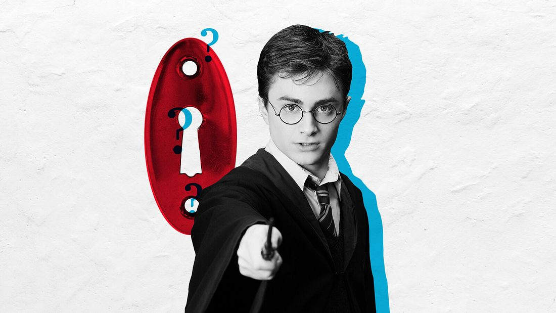 Alle Harry-Potter-Escape-Rooms in Deutschland.