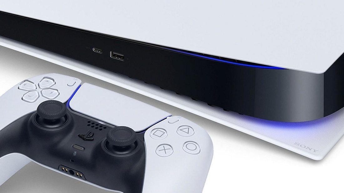 Alle Infos zur Playstation 5