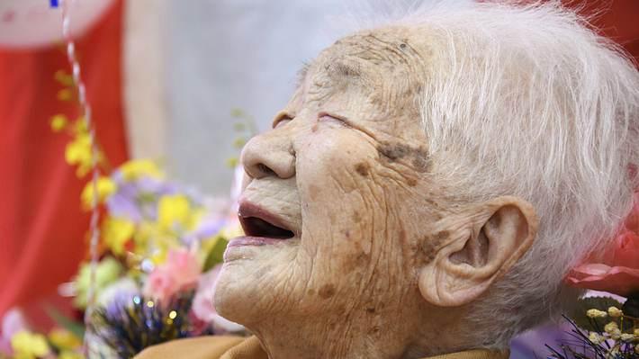 Kane Tanake - Foto: imago images / Kyodo News