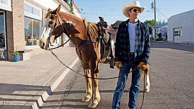 Kevin Bacon als Dick in der neuen Poly-Amazon-Prime-Serie I Love Dick - Foto: Amazon Prime