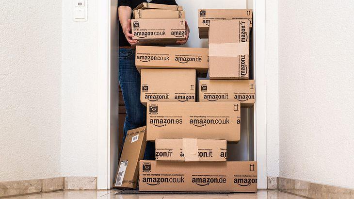 Amazon Vine Club verschenkt Produkte