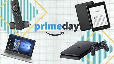 Amazon Prime Day 2020 Angebote  - Foto: PR