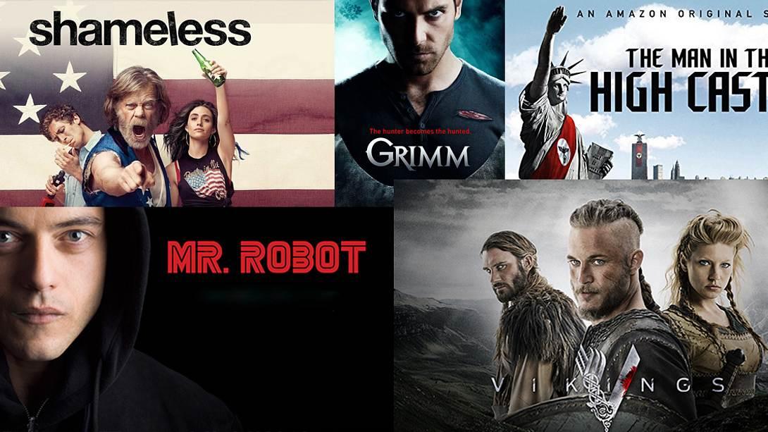 Alle neuen und exklusiven Serien auf Amazon Prime Video im Überblick - Foto: Amazon