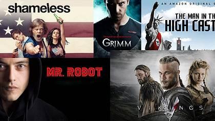 Amazon Prime Video: Alle neuen Serien 2017 im Überblick