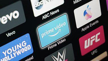 Amazon Prime Video: Neue Filme und Serien im Mai 2019