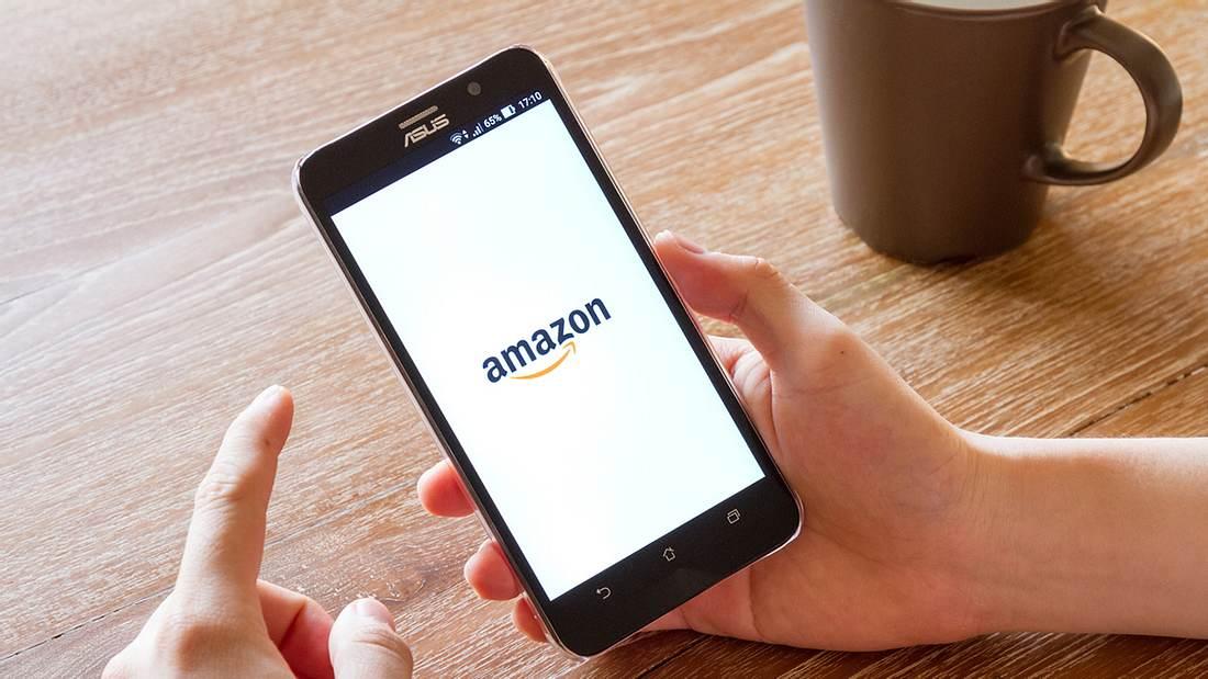 Konkurrenz für Sky: Amazon zeigt Bundesliga-Spiele live und on demand