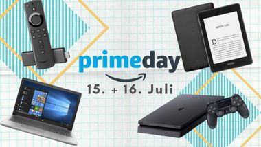 Prime Day 2019: Das sind die besten Angebote auf Amazon
