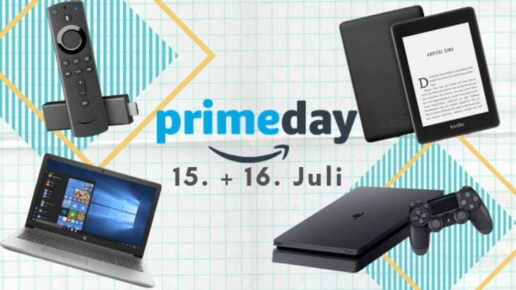 Amazon Prime Day 2019 Angebote