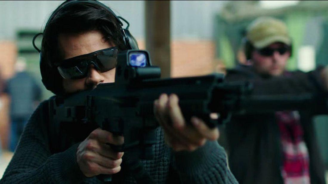 Der Trailer zum CIA-Terror-Film American Assassin
