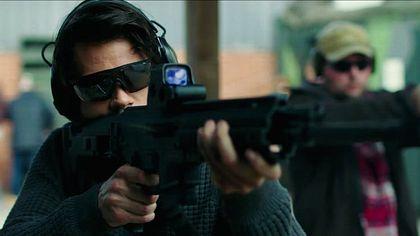 American Assasin: Der brutale Trailer zum CIA-Actionfilm